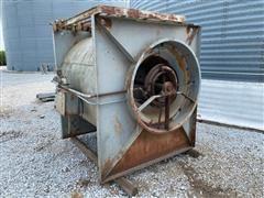 Chicago 3650 DIDW PTO Grain Drier Fan