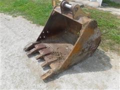 """41"""" Excavator Bucket"""