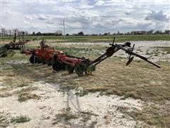 John Deere 71 8R30 Planter