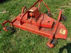 Buhler /Farm King 5' Finish Mower