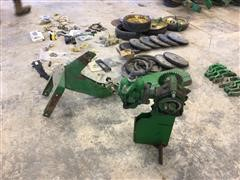 John Deere 7200 Planter Parts