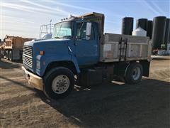 1987 Ford LN9000 S/A Dump Truck