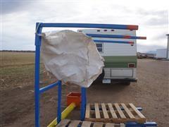 Supersack Loading Carts