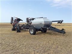 flexi-coil 1720/5000 Air Seeder