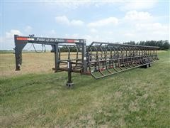 2015 Pride Of The Prairie T/A 14-Bale Hay Trailer
