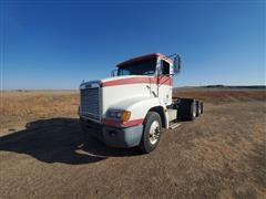 1997 Freightliner FLD112 T/A Truck Tractor