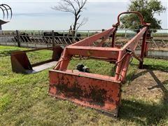 Farmhand F11-B Loader