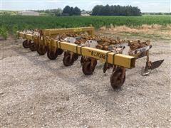 Buffalo 8R36 3-Pt Cultivator