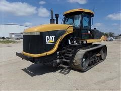 Challenger 75E Track Tractor