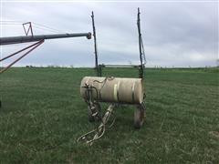 John Deere 29B Pull-Type Sprayer