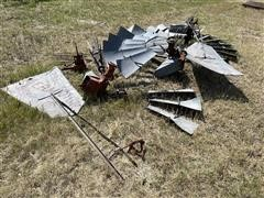 Aermotor Windmill Parts