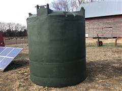 Sii Liquid Storage Tank