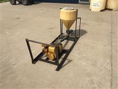 Briggs & Stratton 5 HP Transfer Pump & Inductor Cone