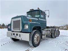 1979 Mack T/A Truck Tractor
