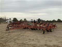 2003 Sunflower 5055-62 Field Cultivator
