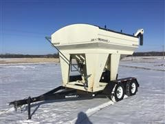 Meridian 240RT Seed Express T/A Seed Tender