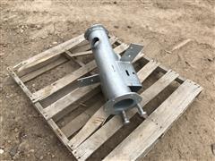 Zimmatic Gen 2 Sprinkler End Tower Short Joint