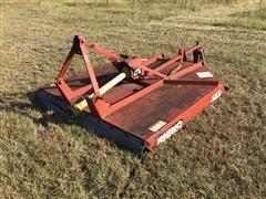 Rhino SE6 Shredder