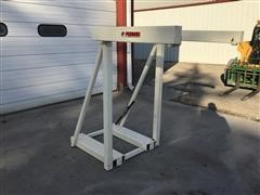Friesen Bulk Bag Handler