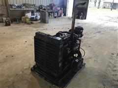Isuzu BB4BG1T Irrigation Power Unit