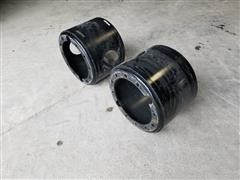 Case IH Magnum Hub Extensions/Spacers