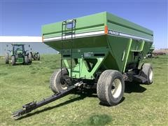 Parker 5255 Gravity Wagon
