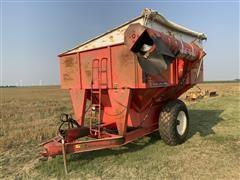 United Farm Tools 500bu Grain Cart