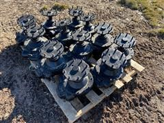 Valley Pivot Gear Boxes