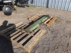 John Deere 4600 Main Frame Extension