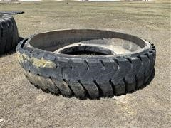 """8'6"""" Tire Tank"""