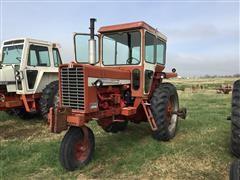 International 856 2WD Tractor