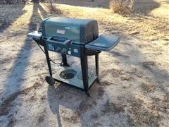 Coleman Barbeque Grill