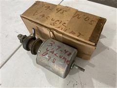 1939-48 Chevrolet NOS Vacuum Shift