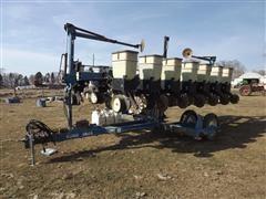 Kinze 2500 8/15 Split Row Planter