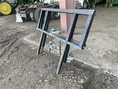 Shop Made Grapple Extension