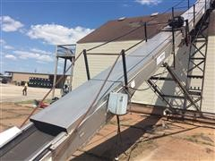 2008 Adams Portable Conveyor