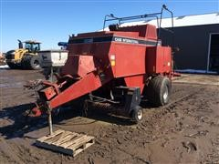 1992 Case IH 8570 Big Square Baler
