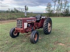 1973 International 574 2WD Tractor