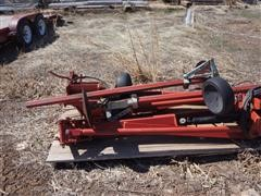 Case 1200 Series Planter Markers