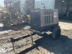 2003 Lincoln Vantage 500 K2271-1 Portable Welder/Generator
