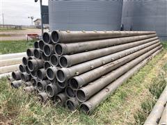 Lindsay Aluminum Irrigation Pipe