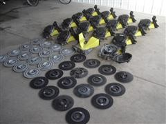 John Deere 1770 Precision E Sets