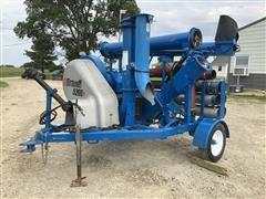 Brandt 5200 EX Grain Vac