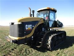 2000 Caterpillar Challenger 65E Tracked Tractor
