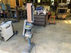 Craftsman 11322541 Belt Sander