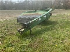 John Deere 925 Mower Conditioner Windrower W/Impeller