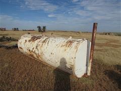 """45"""" X 12' Water Tank"""