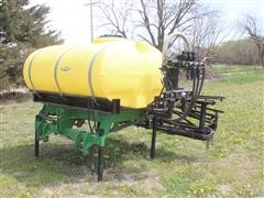 Schaben 3-Pt Mount Sprayer