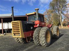 1983 Versatile 835 Series 3 4WD Tractor