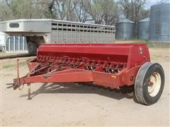 International 5100 20-8 Hole End Wheel Drill